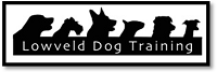 Lowveld Dog Training Logo
